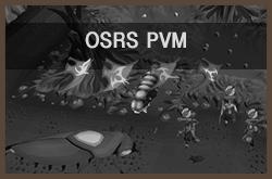 OSRS 2007 Scape PVM