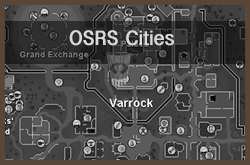 OSRS Cities Varrock Falador