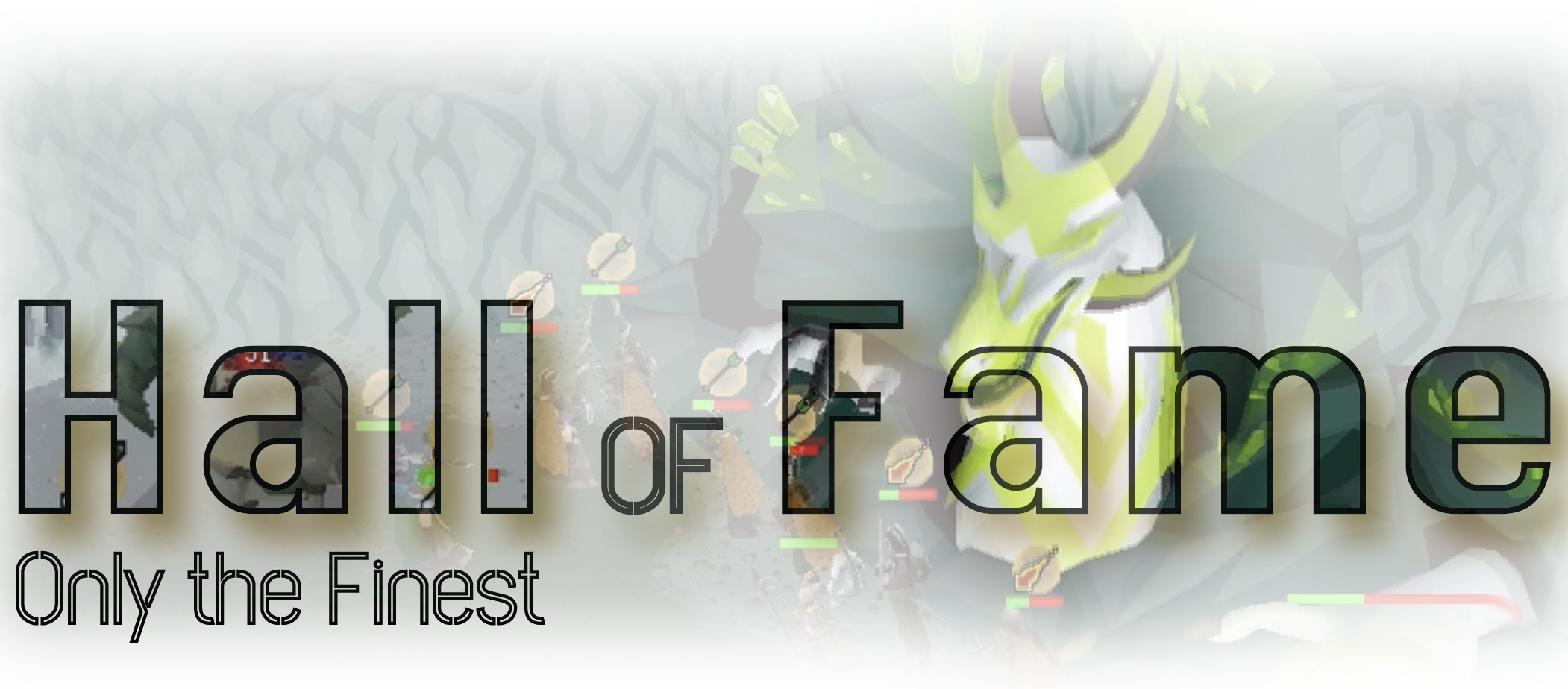 OSRS Raids and TOBs' Finest